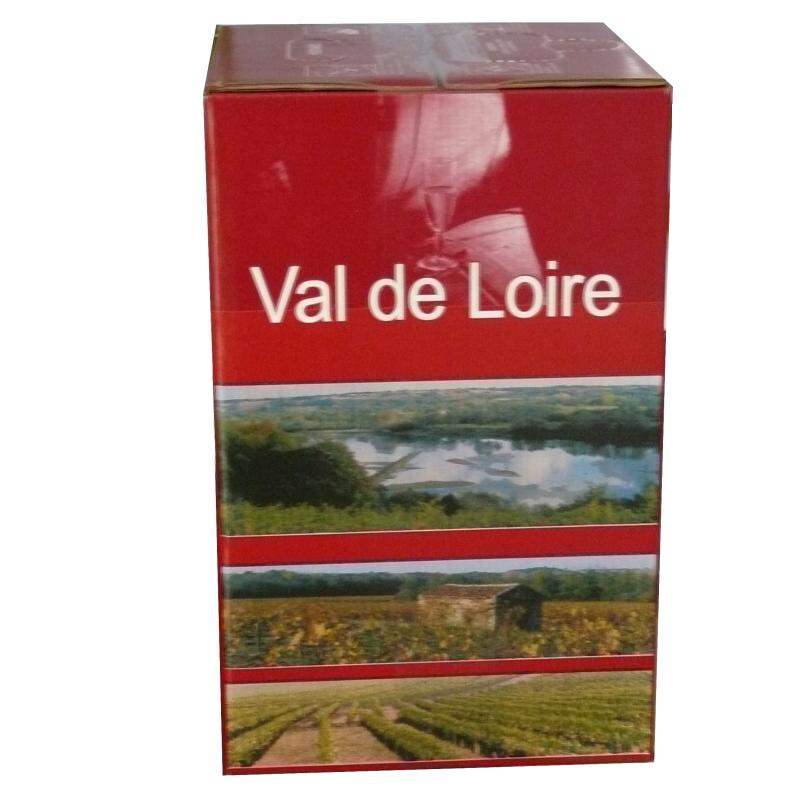 Domaine de la Bessiere - Thierry DEZE - Saumur Champigny - Bib 10L Saumur Rouge